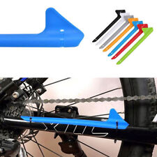 ROAD BIKE BICYCLE CYCLE FRAME CHAIN GUARD PROTECTOR PLASTIC CHAINSTAY
