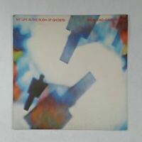 BRIAN ENO & DAVID BYRNE My Life In The Bush SRK6093 LP Vinyl VG+nr++ 1st Press