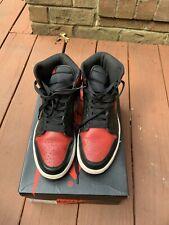 Jordan Bred 1 Size 8