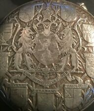montre de poche F. E Roskopf Patent. L'Heure Nationale Belge