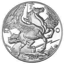 2017 1 Oz Pegasus Silver Round - .999 Fine Silver - Freedom - Modern Ancients