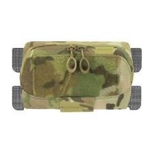 NEW Ferro Concepts ADAPT Admin Panel GP Chest Pouch for SLICKSTER Plate Carrier