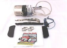 FORD 1932 - 36 ROADSTER QUICK-MOUNT WIPER MOTOR KIT