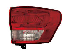 Jeep Grand Cherokee 11 12 2011 2012 Tail Light Taillight Lamp 55079420Ad Rh