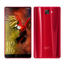Nice Elephone S8 Red EU Smartphone Mobilephone Android 7.1 64GB Sale