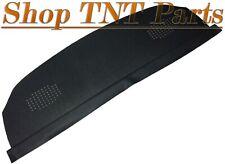1970-1981 Camaro Package Tray With Dual Speakers Mesh Black Fiber Board Firebird