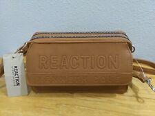 KENNETH COLE Reaction brown color Gigi bag