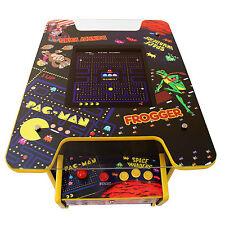 Arcade Machine 60 RETRO GAMES 2 giocatori gioco classico ARMADIO Cocktail table