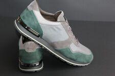 TOD'S Luxus Herrenschuhe Sneakers  Gr. 10,5 ( 44,5 )  NEU&OVP Tods
