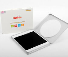 Haida 150x150mm ND3.0 1000x Square Neutral Density Grey Filter Optical Glass