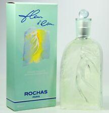 Rochas Fleur D´eau EDT 50 ml spray. Old Formula.
