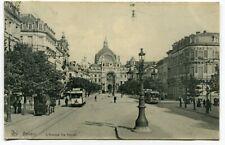 CPA - Carte Postale - Belgique - Anvers - Avenue de Keyser - 1908 (BR14754)