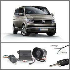 VW t6 impianto di allarme CAN-BUS AMPIRE fabbrica telecomando MULTIVAN TRANSPORTER