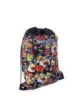 Angry Birds - School Swimming Gym Trainer Shoe PE Bag