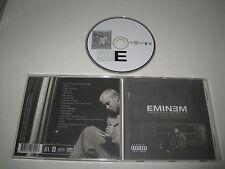 EMINEM/THE MARSHALL MATHERS(AFTERMATH/490 629-2)CD ALBUM
