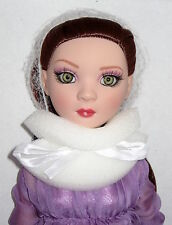 Beautiful Tea, Ennui & Me Prudence doll Ellowyne removed from box LE 200