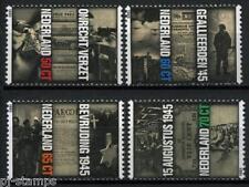 Nederland 1329-1332 Verzet en bevrijding - Postfris