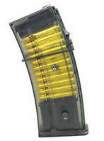 Double Eagle M85P Airsoft Magazine Spare Clip 30 rounds