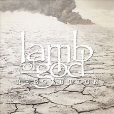 Lamb of God : Resolution: Deluxe CD