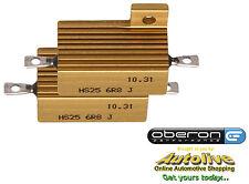 Oberon bar end/mini LED indicator resistors (1 pair) from Autolive Online