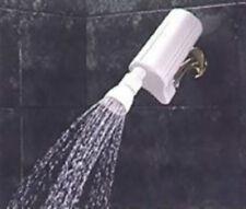 Vitasalus V-20 Shower Water Filter System w/ install kit