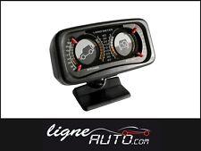Inclinometre 12 V retro-eclaire voiture auto camping car 4X4