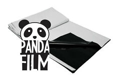 Panda Film 10' x 25' ft - Black and White Poly Reflective Sheet Light