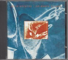 Dire Straits ‎– On Every Street    cd
