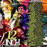 12 INCH ROOTS ROCK REGGAE & CULTURE MIX CD