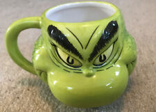 The Grinch Coffee Mug Cup