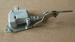 ZV Stellmotor Tankklappe, Smart For Two City-Coupe CDI Nr. 0008736V002