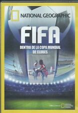 NATIONAL GEOGRAPHIC FIFA DENTRO DE LA COPA MUNDIAL DE CLUBES NEW