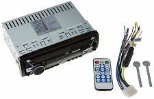 SoundXtreme ST-928BT SINGLE DIN In-Dash Receiver MP3/AM/FM/USB/AUX/SD Work w/ BT