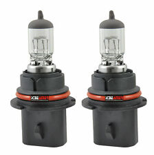 9007 HB5 60/55W DOT OEM Replace Philips Osram Halogen High Low Light Bulbs I156
