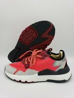 Adidas Originals Nite Jogger Retro Running Shoes/Sneakers [Size Youth 6]