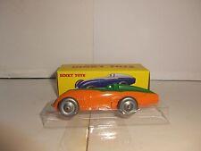 Dinky-Atlas Toys 23 A Auto de curso como nuevo en caja. hecho en China