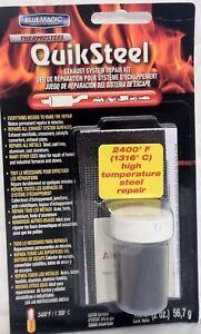 Quiksteel Thermosteel Exhaust Repair kit