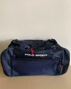 Ralph Lauren Polo sport Duffle bag BRAND NEW GWP