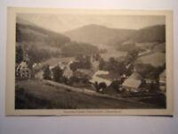 Ansichtskarte Sommerfrische Oberkirchen Sauerland  (Nr.674)