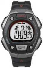 Timex Mens Ironman Classic 50 Black Resin TW5K85900 Watch - 8% OFF!