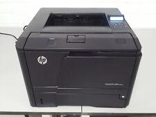 HP LaserJet Pro 400 Printer M401dn