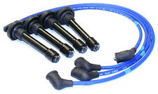 Acura Integra B18C1 B18C5 B18 Engine New NGK Blue Spark Plug Wire Set HE64 JDM