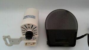 Sewing Machine Motor & Foot Control Genuine YDK  YM-261C 90W 230V not a copy.
