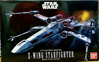 Star Wars X-Wing Starfighter Guerre Stellari - Bandai Kit 1:72 - 01200