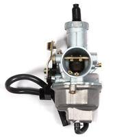 PZ27 mm Cable Choke Carburetor Carb Fit 125 150 200 250 300cc ATV Quad Go Karts