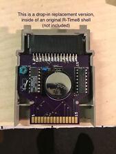 Atari 800/XL/XE ICD R-Time8 DROP IN Replacement