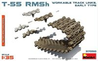MiniArt 1/35 37050 T-55 RMSh Workable Track Links (Early Type)