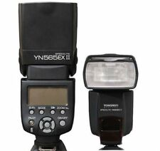 Yongnuo YN-565EX II Wireless Slave TTL Flash Speedlite for Canon.Make Your Offer