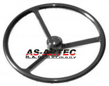 T - 277 Steering Wheel 380mm for Tractor Ford 2600 - 7610