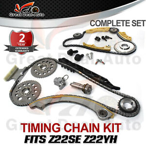 Timing Chain Kit Saab 9-3 1.8t 2.0t for Holden Opel 2.2 2.4 Z22SE Z22YH A20 A24